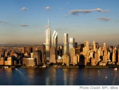 Ground Zero : Projet de reconstruction