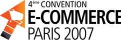Ecommerce Paris 2007