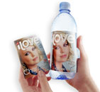 iLove bottle