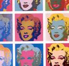 Marylin, Andy Warhol
