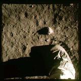 Missions Apollo : les photos de vacances